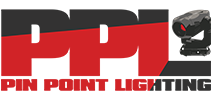 Pin Point Lighting Logo