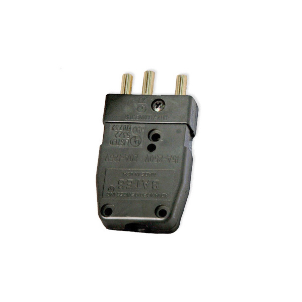 Stage Pin Cable Mount Male Plug