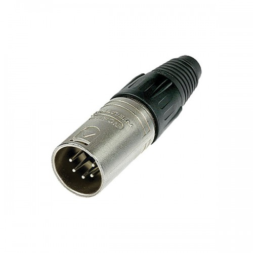 5 Pin Male DMX Connector