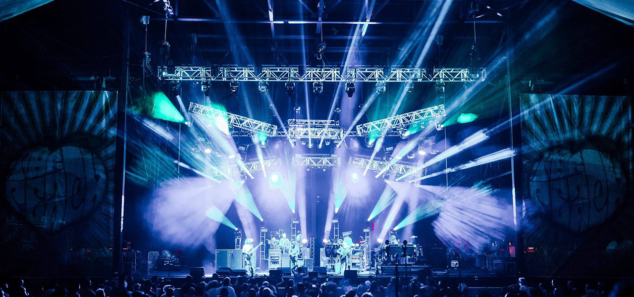 Theatrical Concert Lighting Supplier Ppl Pin Point