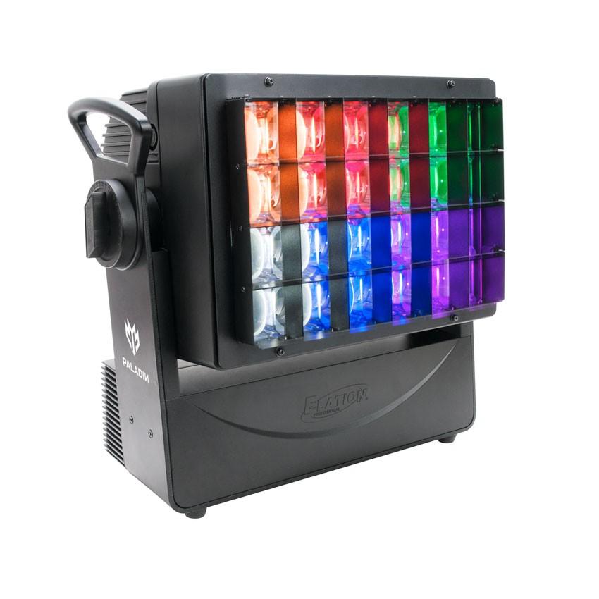 Arena Strobe Lights: Theatrical & Concert Lighting Equipment List